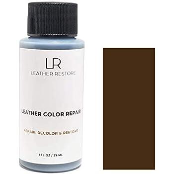 Amazon Com Leathernu Complete Leather Color Restoration