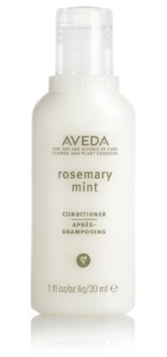 Aveda Rosemary Mint Conditioner Lot of 24 Bottles. Total of 24oz. (Aveda Mint Rosemary Conditioner)
