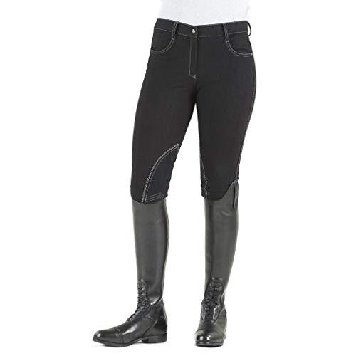 Ovation Women's Euro Melange Zip...
