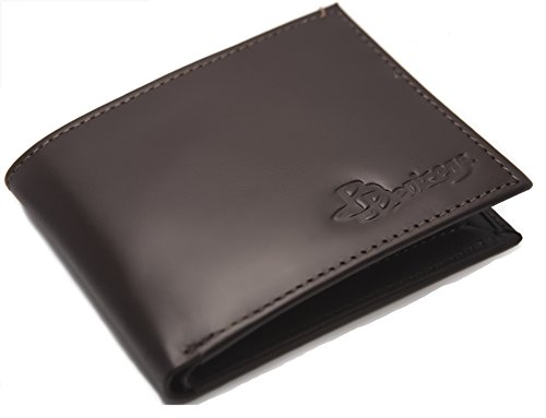 BDenizens Men's Leather Wallet