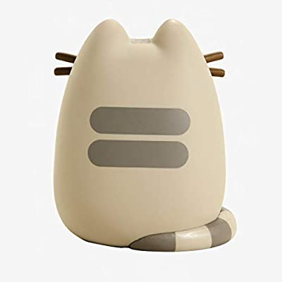 Funko Pop! Pusheen: with Pizza, 44523,Multicolor: Toys & Games
