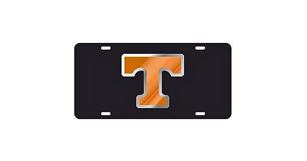 Amazon.com: Tennessee Volunteers Negro w/naranja & Espejo