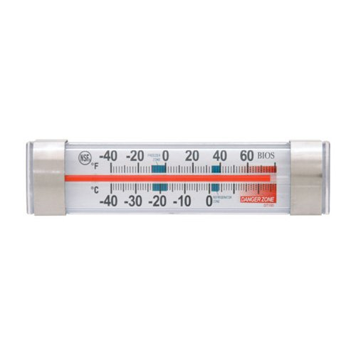 Bios Premium Refrigerator/Freezer Thermometer DT150