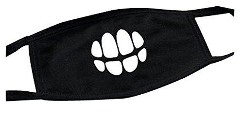 [dolly2u Korea Style Masks Cotton Dust-proof And Fog Mask Fashion Masks D] (Pj Masks Owlette Halloween Costume)