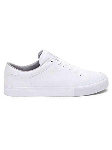 Zapatos Element Mattis Blanco