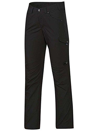 Mammut Trovat Pants Women - Outdoorhose Graphite