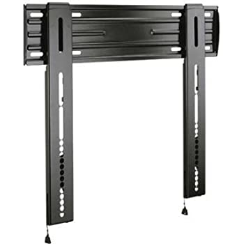Amazon Com Sanus Systems Ml11 B1 Super Thin Flat Panel