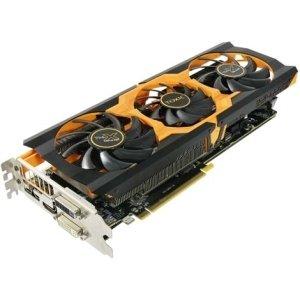 Sapphire Radeon R9 280X Graphic Card - 1.10 GHz Core - 3 GB GDDR5 SDRAM - PCI Express 3.0 x16 - 6400 MHz Memory Clock - 4096 x 2160 - CrossFireX - Fan Cooler - OpenGL 4.2, DirectX 11.2, DirectCompute, OpenCL - HDMI - DisplayPort - DVI - 11221-01-40G (R9 280x Video Card)