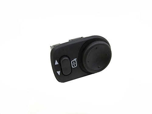 OEM NEW Left Driver Side Door Power Mirror Switch Control 10-15 Camaro ()