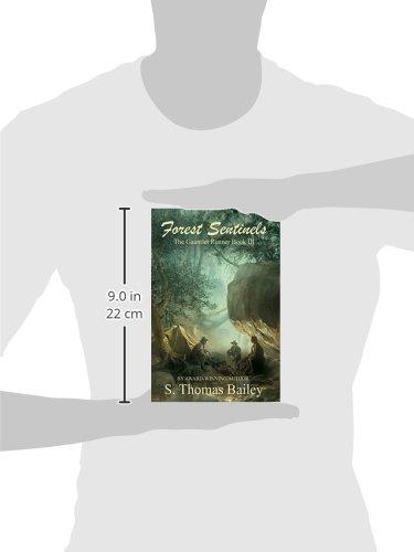 Forest Sentinels - The Gauntlet Runner Book III