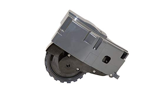 Right Wheel Module For Roomba 800 Series Gray also 500/600/700 modules 870 880 - 870 Series