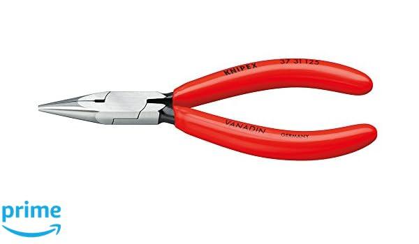 Knipex 37 31 125 - Alicates Mecanico: Amazon.es: Bricolaje y herramientas