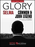 Sheet Legend John Piano (Glory, from Selma: Piano Vocal)