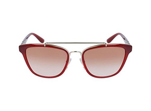 Sunglasses Burberry BE 4240 363113 GRADIENT - Sunglasses Burberry Red