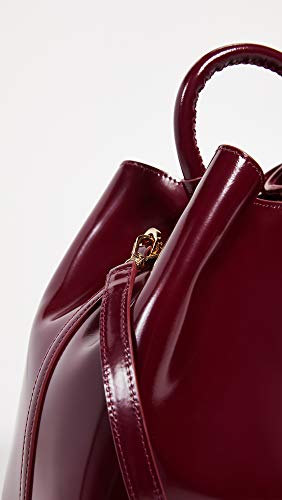 Bag Elleme Raisin Burgundy Mirror Women's qBPBE