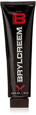 Brylcreem High Shine Hair Cream for Men, Original, 5.5 Ounce (Pack of 3)