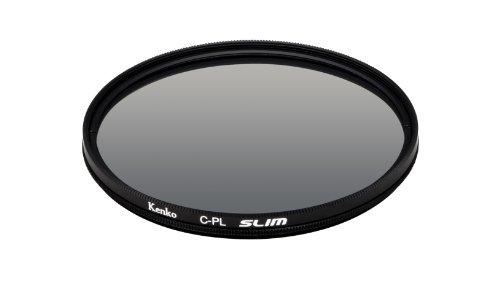Kenko PLC Slim - Filtro polarizador, 72 mm