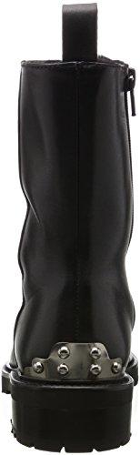 GARDENIA COPENHAGEN Women's Eliah Boots Black (Black Clb) 4NJFjdkX