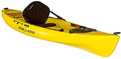 Ocean Kayak Ocean Kayak Tetra 12 Kayak - Sit-On-Top from Ocean Kayak