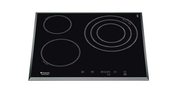 Hotpoint-Ariston KIC 631 T B/HA placa de cocina inducción ...