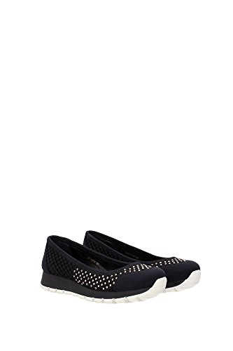 Sneakers Prada Donna - (3F6158NERO) 35.5 EU