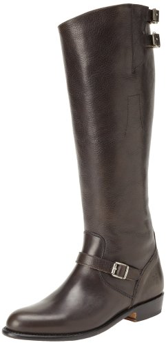Boot Tall de Frye mujer la Soft Grey Harness 76849 Antique Phillip 7Pqwf