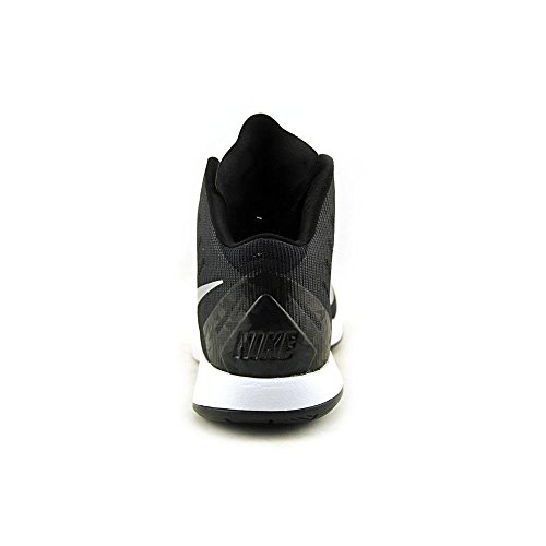 Black Metallic Men's Hyperquickness TB White Silver Basketball Shoes Nike fw4OqXSxf