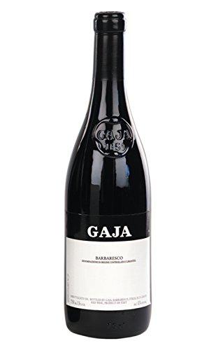 Gaja Barbaresco 2014 Red Blend, 750 ml by Libby's