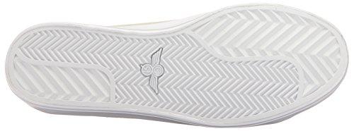 Sneaker Suede White Frauen Recreation Creative Fashion 74ATSWq