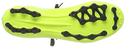 Chaussures jaune Homme Soccer Noir 3 De 0 Solaire Blanc X Jaune 18 Ag Adidas Pour rrvUzSx4