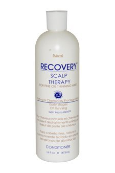 Nairobi Recovery Scalp Therapy for Fine or Thinning Hair (16 oz.)