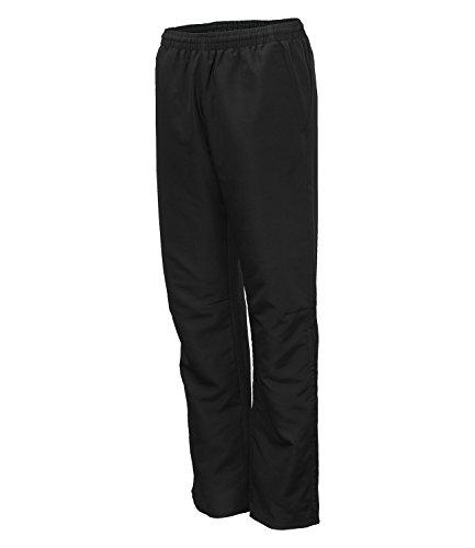 Stanno - Pantaloni da donna modello Centro, colore: Nero