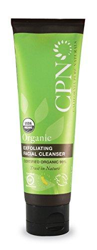 Joey Concealer (California Pure Naturals Organic Exfoliating Facial Cleanser)