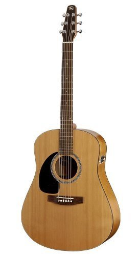 (Seagull S6 Original Left QI Guitar)