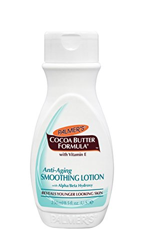 Anti Aging Butter (Palmer'S Cocoa Butter Formula Anti-Aging Smoothing Lotion 250Ml)
