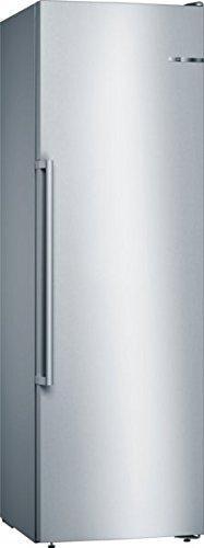 Bosch GSN36AI4P Gefrierschrank/A+++ / 186 cm / 158 kWh/Jahr / 242 L Kühlteil/Multi Airflow-System [Energieklasse A+++] Robert Bosch Hausgeräte GmbH