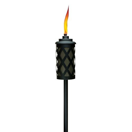 TIKI Brand Urban 4-In-1 Metal Torch, 65