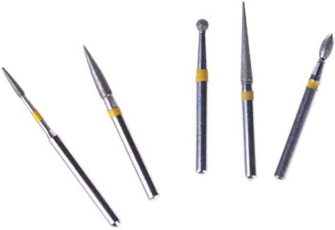 Fast Trimming Instrument Diamond Burs Kit
