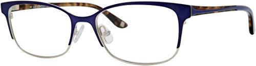 Sunglasses Liz Claiborne L 644 00JI Blue ()