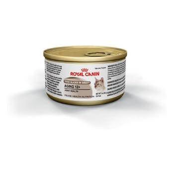 American Distribution & Mfg 97156 Feline Health Nutrition Cat Food, Adult Aging 12+,