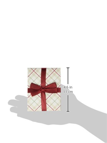 Amazon.com $50 Gift Card in a Plaid Gift Box (Amazon Kindle Card Design)
