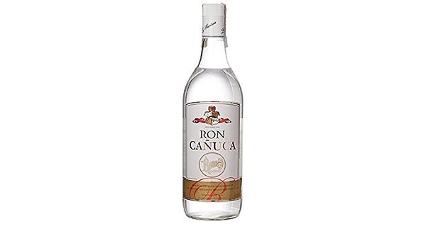 Cañuca Ron - 1000 ml: Amazon.es: Alimentación y bebidas