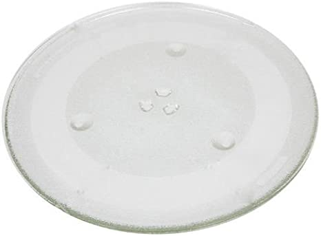 Como Direct Ltd ™ 315 mm – Plato universal para microondas ...