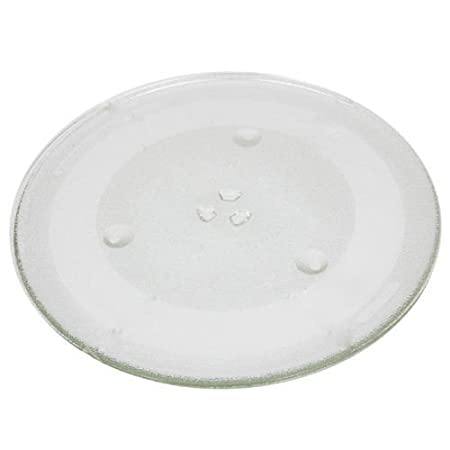 Como Direct Ltd TM 315 mm - Plato universal para microondas ...