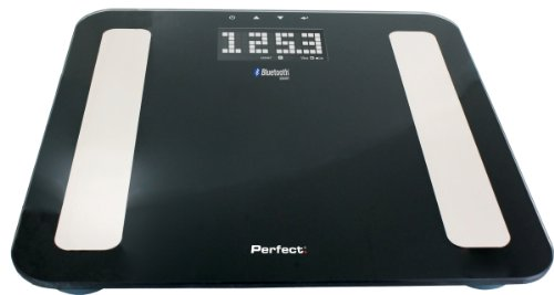 Perfect Fitness Scale Pro Black