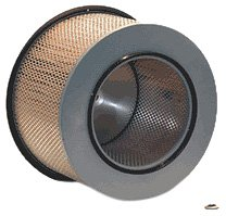 WIX Filters - 42672 Heavy Duty Air Filter, Pack of 1