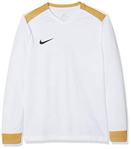 black jersey Park Blanc Ls Derby Gold Nike Ii white Maillot Enfant WZ1T78v8nB