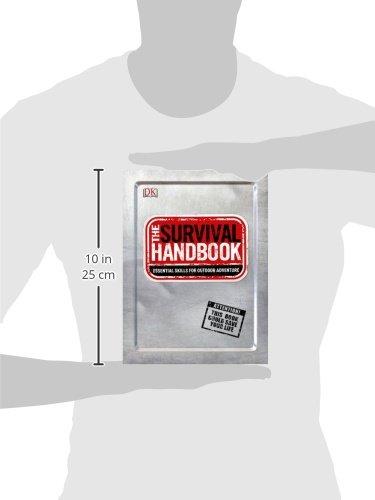 Buy outdoor survival books