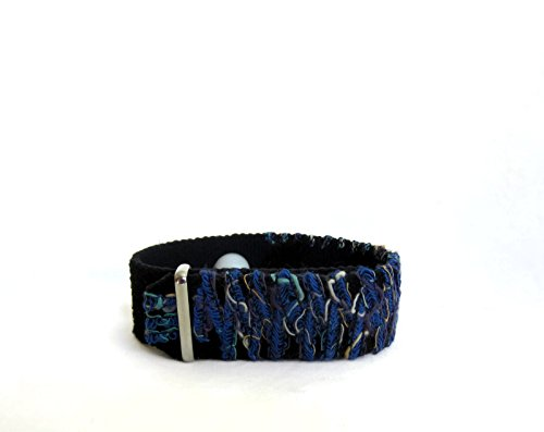 31nkrjWXzvL - Anxiety Relief Bracelet for Stress, Nervousness, Palpitations, Tension Headaches (one bracelet) Got The Blues