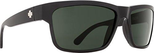 Spy Optic Frazier Wrap Sunglasses, 59 mm ()